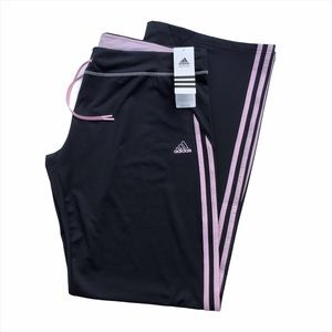 Adidas women's track pants